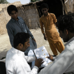 Release of Pakistan Rural Household Panel Survey (RHPS) 2012 Dataset